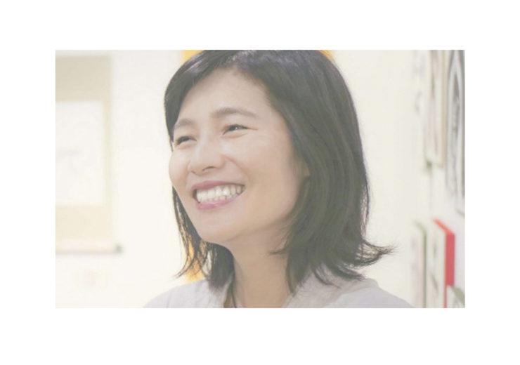 高円寺阿佐ヶ谷で書道教室をしている書道家の西川梨世